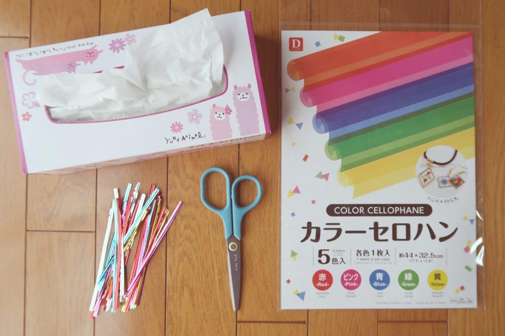 手作りおもちゃ キャンディ(飴)